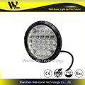 "Factory direct offer Oledone 75W IP68 7"" Halo Angel Eye LED Headlight for Jeep Wrangler 2007+"