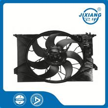 Wholesale DC 12V Radiator Cooling Fan Condenser Motor Brushes Cold Air Fan For W221 600W OEM 2215001193