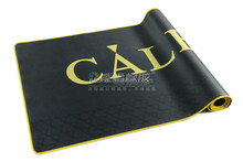 100% rubber customized hotel bed flag /bed runner throw/decoration cushion cover