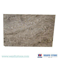 Bianco Antique Polished Granite Big Slabs for lowes
