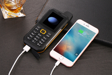 Smallest 2.2inch mini telephone used mobile cell phone f8 with power bank