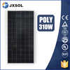 High efficiency TUV approved home use polysilicon solar panel 310 watt