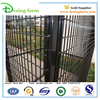 Dog kennel fence panel powder coated, Home use