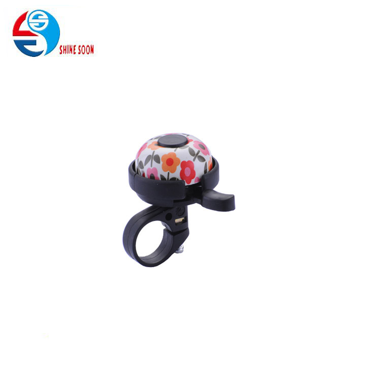 Hot sale mini bike bell, low price bell for bike, bicycle bell with logo custom