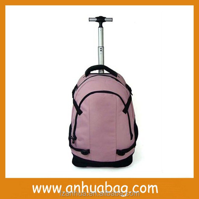 Fashionable best selling trolley bag sizes
