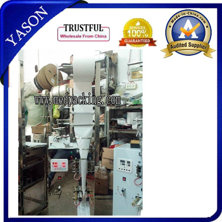 Automatic tea bag <strong>filter</strong> paper machine packaging machine, lining machine medicinal food seed particles tea powder