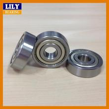 High Performance single row ball bearing