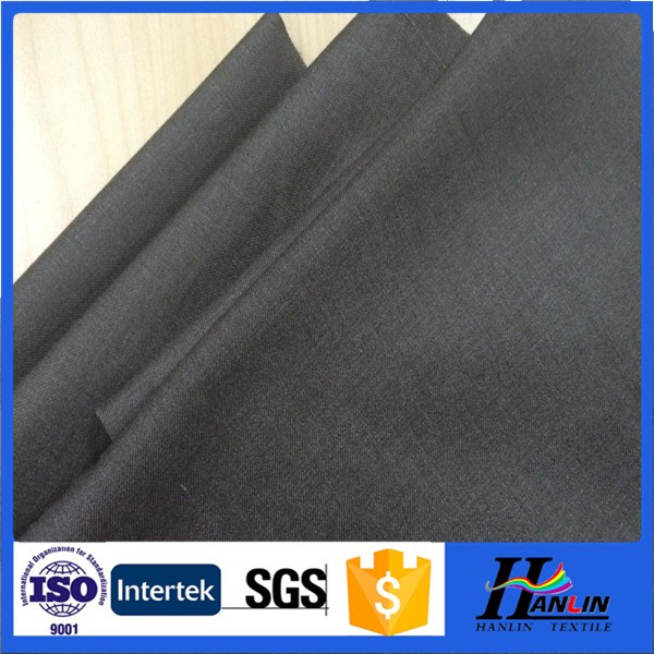 wholesale tr men suiting 70% polyester 30% viscose fabric