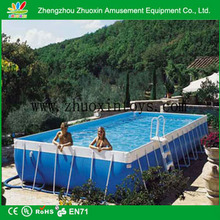 fast delivery time professional technical team durable molded plastic swimming pools in 2014 on sale