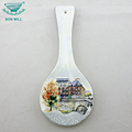Kitchen new good useful decoration short hand lunch box spoon