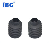 waterproof pipe rubber ring joint silicone rubber sleeve