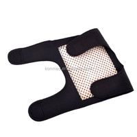 2015 High quality tourmaline elbow brace,pain relief support,Magnetic elbow support