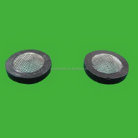 China supplier manufacture quality stainless steel mesh cone filter