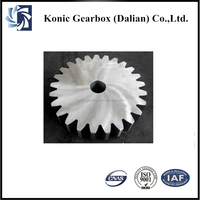 Small differential customized high rotating spur gear