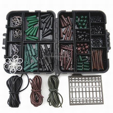 High Quality Combo Set Carp Fishing Terminal Tackle