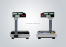 New Products/Digital Weighing Platform Printing Scales
