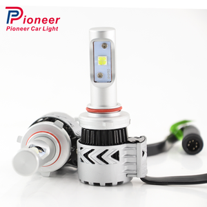 2018 NEW auto Accessories pioneer led bulb h7 headlight bulb holder