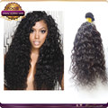 30inch remy hair weft percent human hair virgin water wave weft remy human hair weft color natural