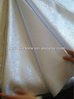 polyester jacquard fabric for seat/curtain