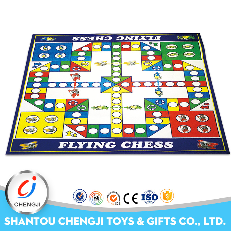 Hot popular parent-child indoor chess carpet for sale