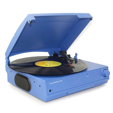 Factory Price Custom Vinyl Turntable Record Player Modern Gramophone For Sale