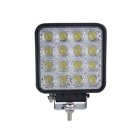 IP67 Epsitar 24v Led Truck Lights