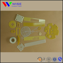 G10/Fr4 fiberglass CNC Machined Insulation Parts