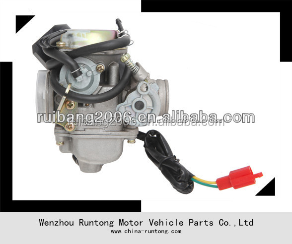 Motorcycle carburetors Performance Carburetor keihin GY6 150cc Scooter ATV Gokart Moped Carter Dazon JCL carburetor