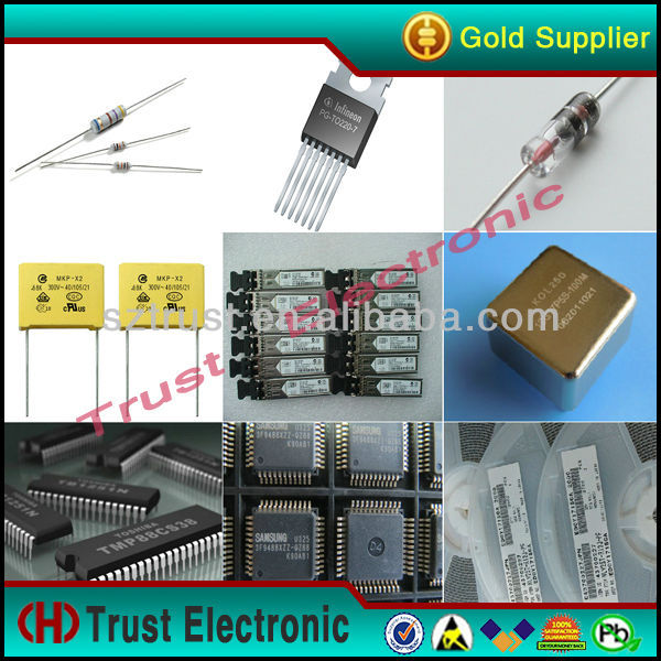 (electronic component) MMBT8050C Y1
