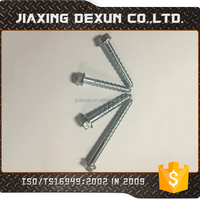 China manufacturer high quality 316 stainless steel fasteners