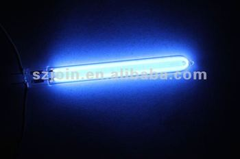 Small size 253.7nm U type uvc no ozone germicidal lamp
