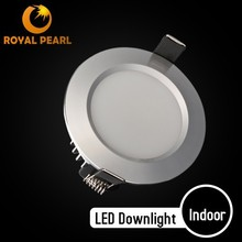 2017Hot Selling high Efficiently 8 inch recessed led down light