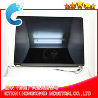 "Wholesale Original Brand new LCD LED Screen Display Assembly for Macbook Pro retina 13"" A1502 A1425"