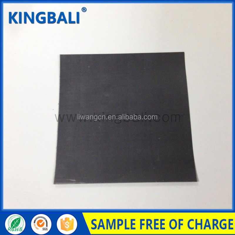 expanded graphite sheet/roll reinforced with wire mesh