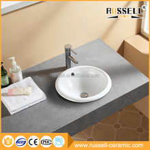 Online shop cheap price ceramic hand wash basin pictures