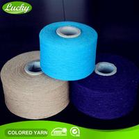 Trade assurance Poly/cotton yarn dyed cotton fabric