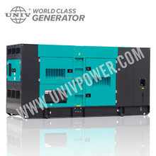 CE approved 80kva generator powered by Perkins engine 1104series