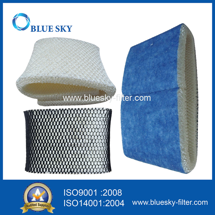 Humidifier Wick Filter for Vicks WF2 Fit Vicks V3500N, V3100, V3900 Series