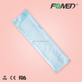 self sealing sterilization pouch French Arjo paper