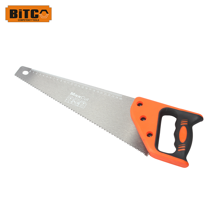 Multifunctional Plastic Handle Cutting Hand Saw