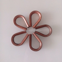 Copper Wire rope thimble supplier