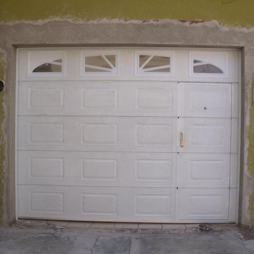 ce zertifiziert automatische garagentore mit schlupft r t r produkt id 1921167694. Black Bedroom Furniture Sets. Home Design Ideas