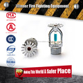 Hot sale fast response fire sprinkler for fire fighting