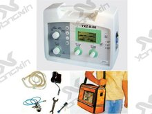electric control portable mechanical ventilator