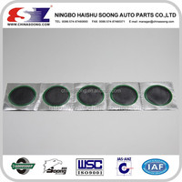 Tire Repair Plugs Kit radial patch tyre repair patches