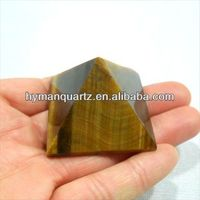 Hot Selling ! Natural Quartz Crystal positive energy Pyramids Wholesale