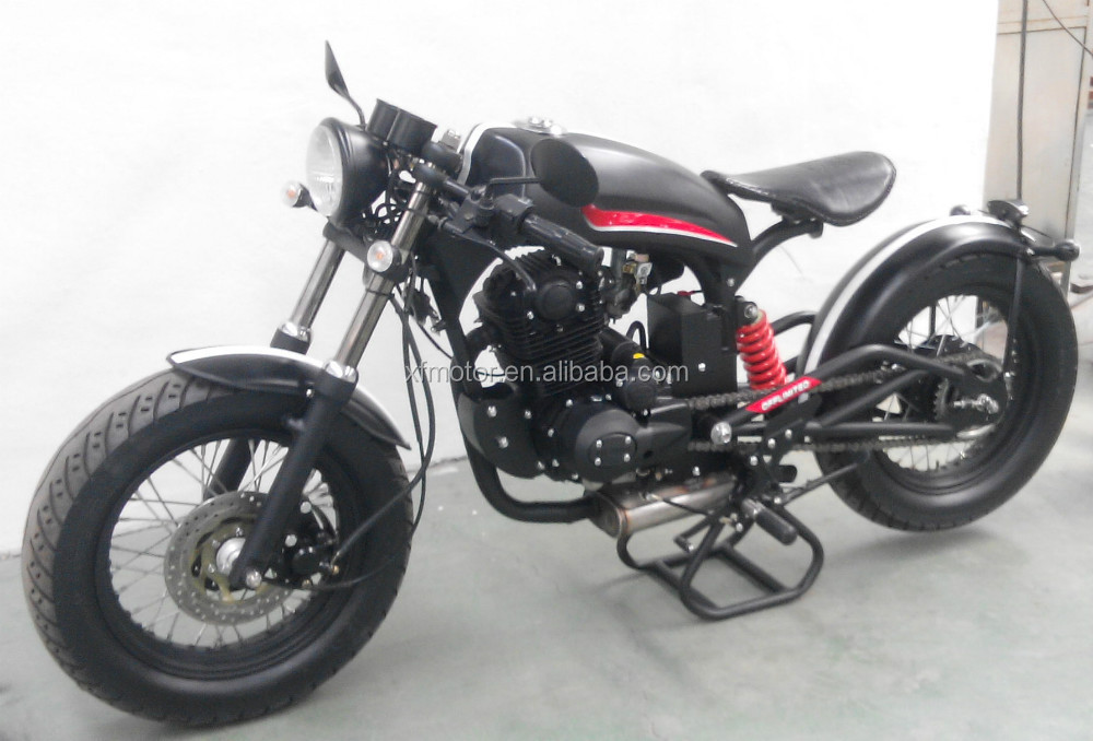 125/200/250cc racing sports motorcycle