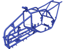 Hot selling quad bike frame for wholesales