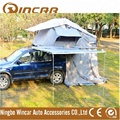 Grey Overland Car Roof Tent, Roof Top Tent for camping