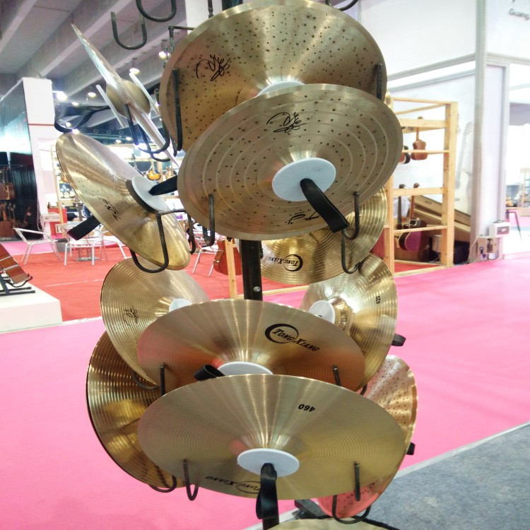 "Orchestra cymbals marching cymbals 10"" bronze cymbals"